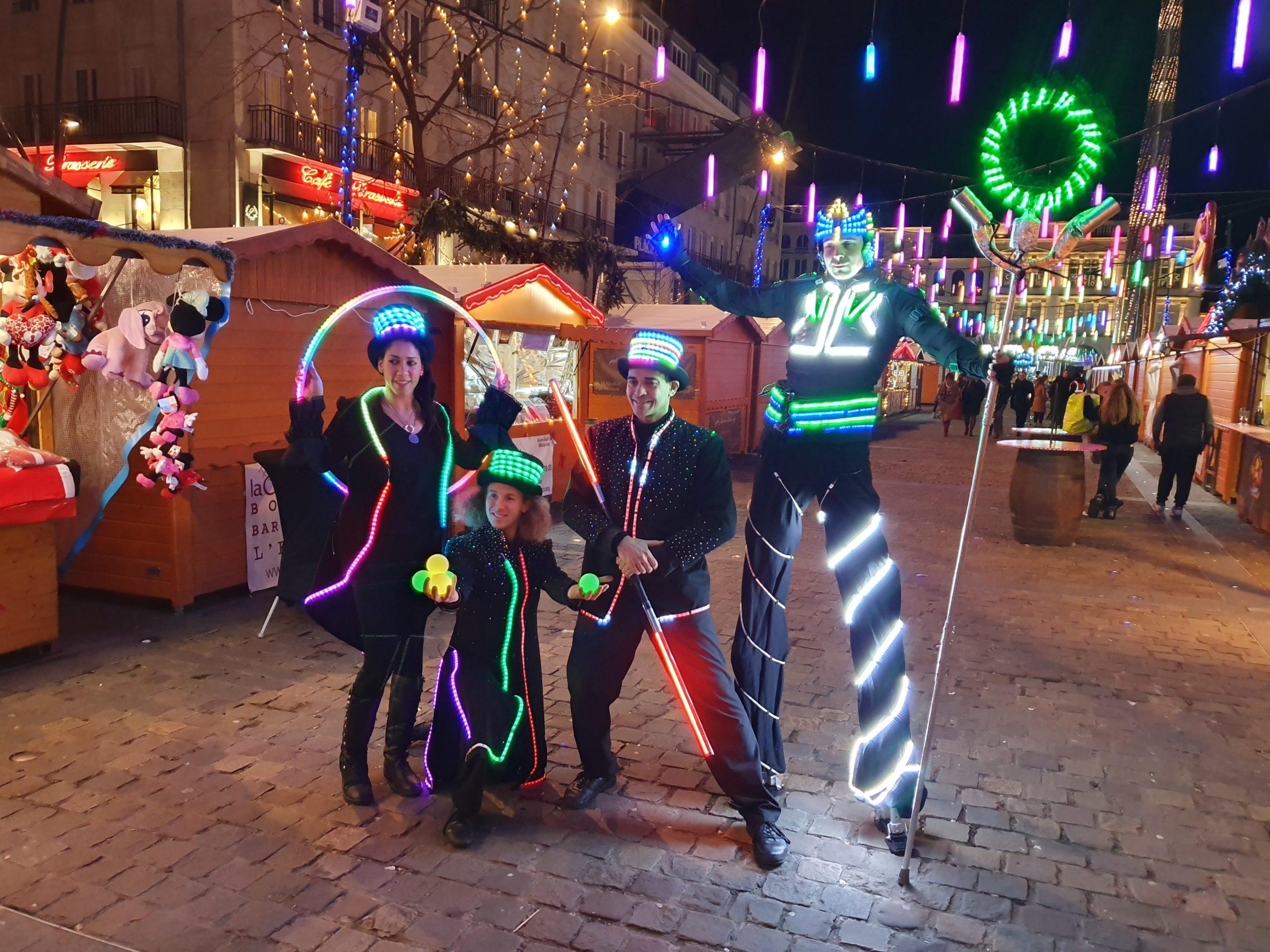 Un Noel à Valenciennes